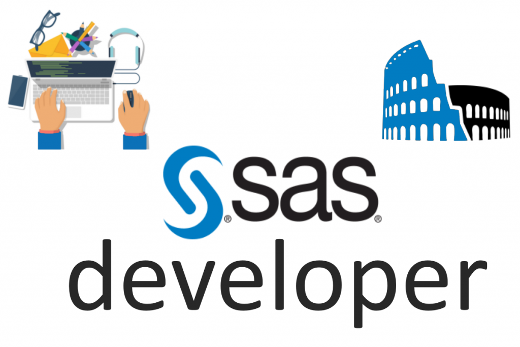sas developer